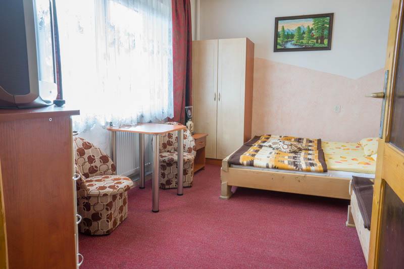 Pokój 3 osobowy +1 nr.3